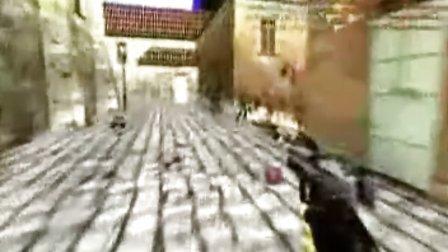 Rock House Jail《绝地任务》CS MV