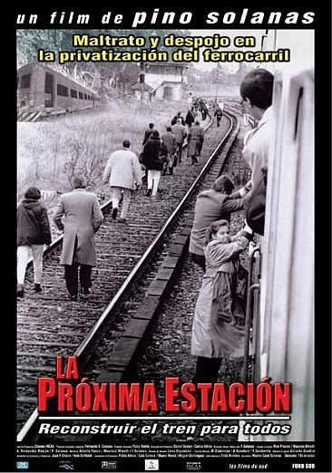 下一个车站