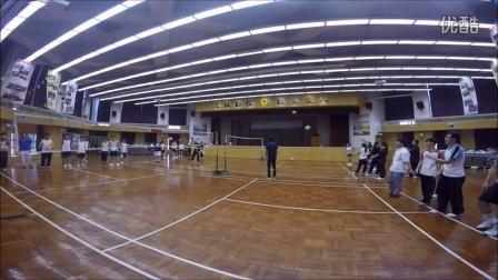 宇生富气排球教学视频