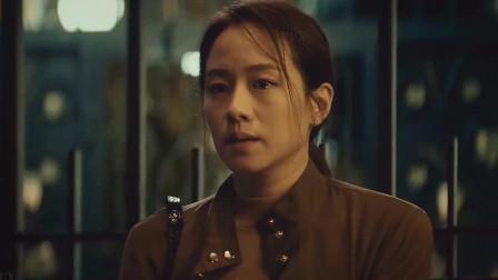 廉政风云:林嘉欣去悉尼寻找张家辉,她和刘青云竟是这种关系