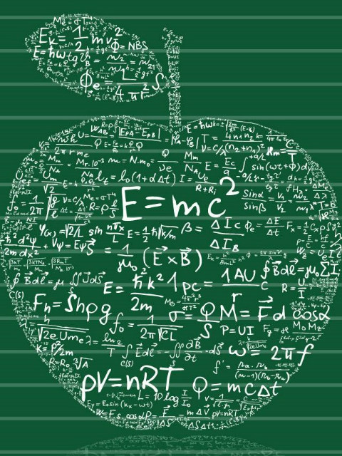 为什么数学说不通