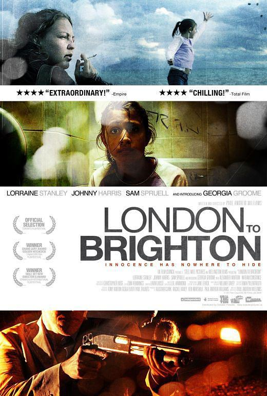 从伦敦到布莱顿