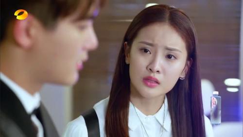 《爱情的开关 》-第2集精彩看点 衍照怀疑叶思蓉谋杀周父