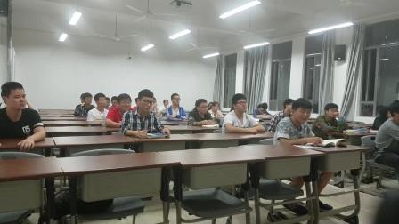 安徽理工大学2016级物联网三班同学的名义