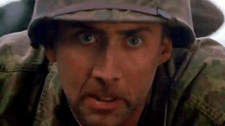 """尼古拉斯凯奇凭借此片, 成功甩掉了""""烂片之王""""的帽子, 超真实, 超精彩的战争巨作!"""