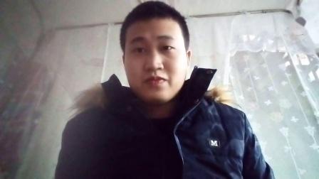 李创发携手刘老师:解说电影(狗十三)