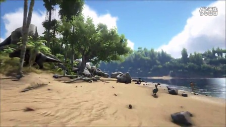 《方舟:生存进化》预告片