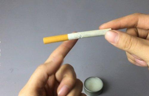 """戒烟一点都不难,试试这个""""土方法"""",20年烟瘾也能轻松戒掉"""