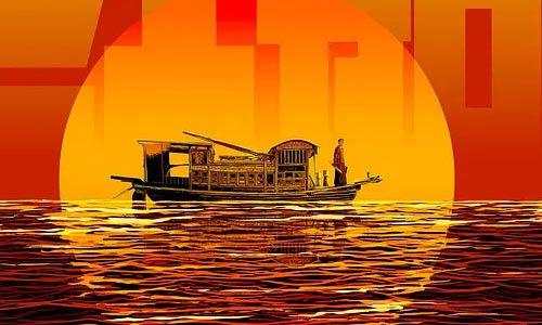 《红船》预告片