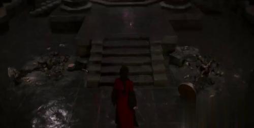 《将夜2》-第1集精彩看点 叶红鱼成为新任裁决司大神官