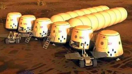 火星没氧气, 种树又不太现实, 科学家又提出一项新方法!