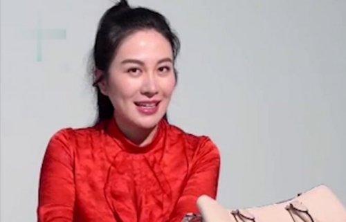 直播不赚钱?叶璇成为首个退出直播的明星,自曝还不如站台的钱多
