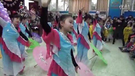儿童舞蹈_青花瓷