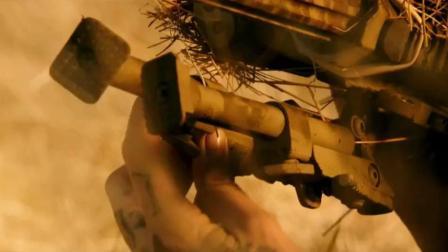 美女狙击手是大自然守护者,专门狙击非法狩猎者