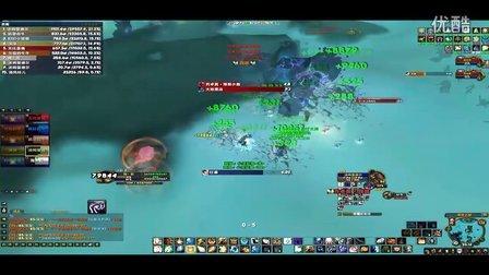 飛影魔兽世界游戏视频