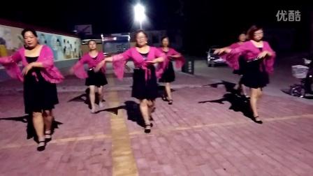 张天井村广场舞【一生有你】糖豆致青春