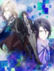 男神执事团(Butlers~千年百年物语~) OVA