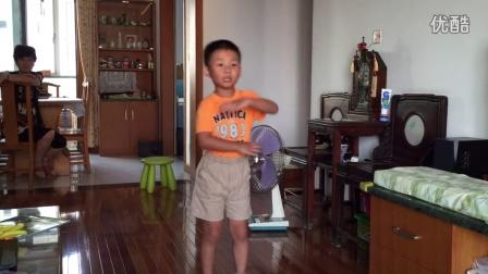 第二套幼儿广播体操-我们的世界真美好