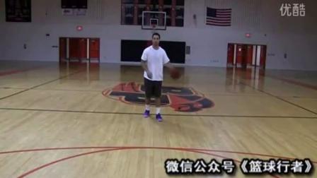 篮球技巧教学:凯文杜兰特的急停跳投 篮球教程