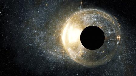 银河系中心【黑洞】
