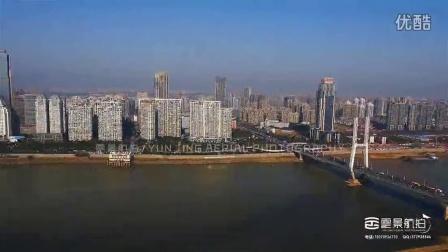 江西卫视《金牌调解》航拍镜头集锦