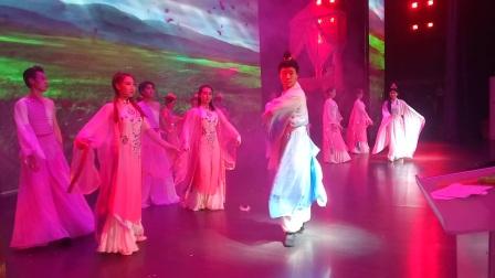 三生三世十里桃花 舞蹈《凉凉》