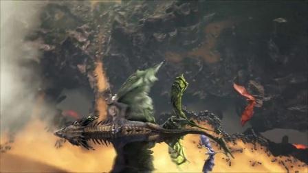 方舟生存进化视频