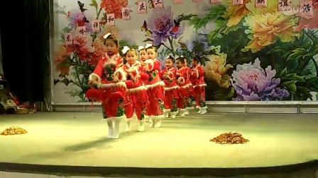 儿童舞蹈好日子