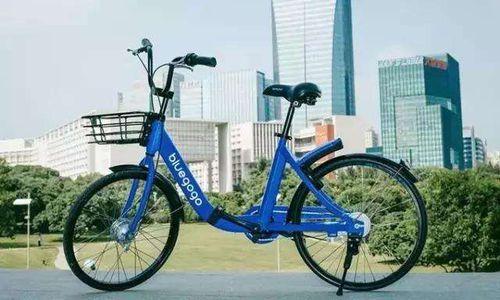 除了共享单车,你还想共享什么?