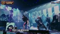 歌手2018第1期开播汪峰夺冠