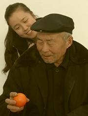 橘子的秘密