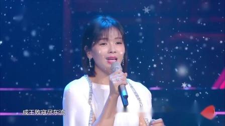 刘涛2019江西卫视春晚《红颜旧》