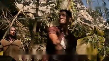 速看《古墓丽影:源起之战》