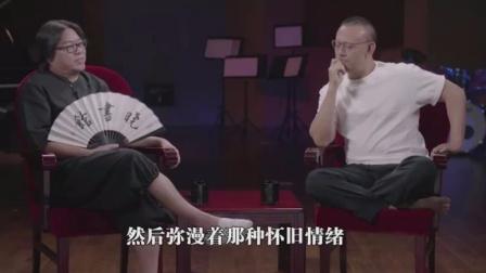 """《邪不压正》:高晓松对姜文""""恨的咬牙切齿""""姜文""""仗义""""回之"""