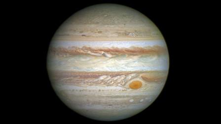 想进入木星?科学家分析,现在的科技根本不可能!