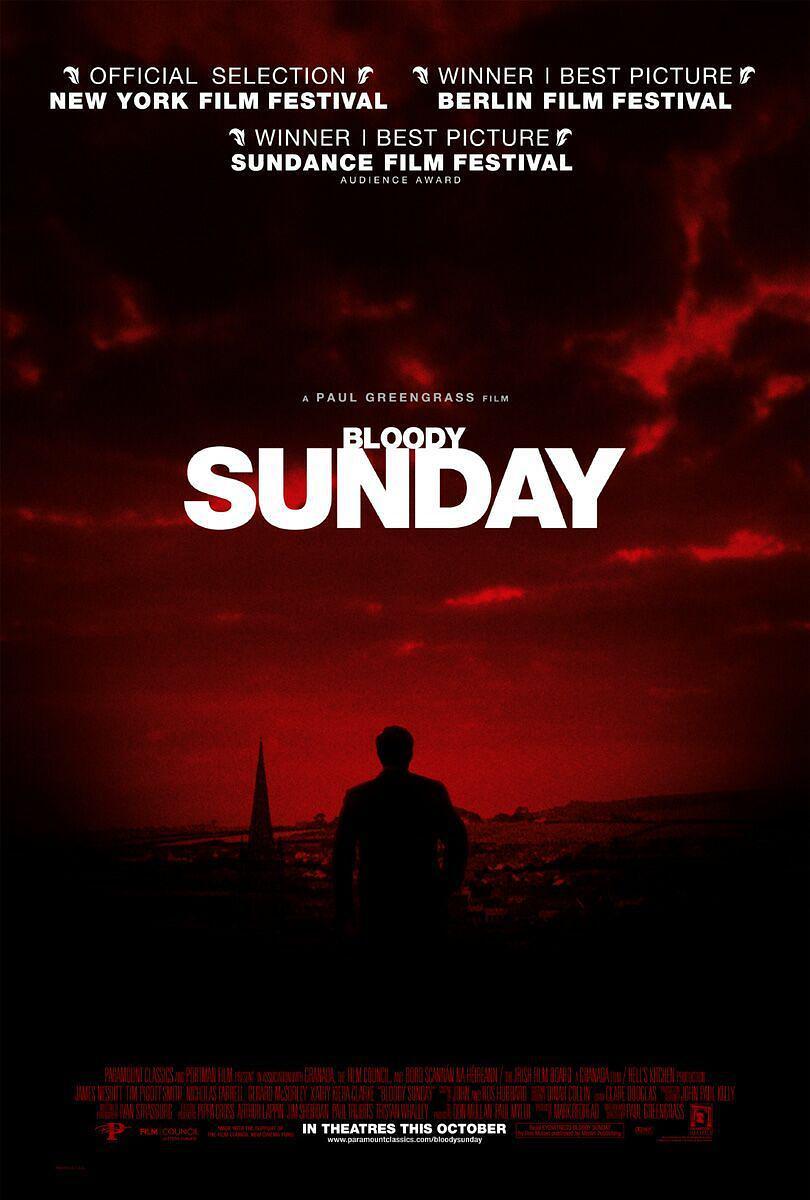 血腥星期天