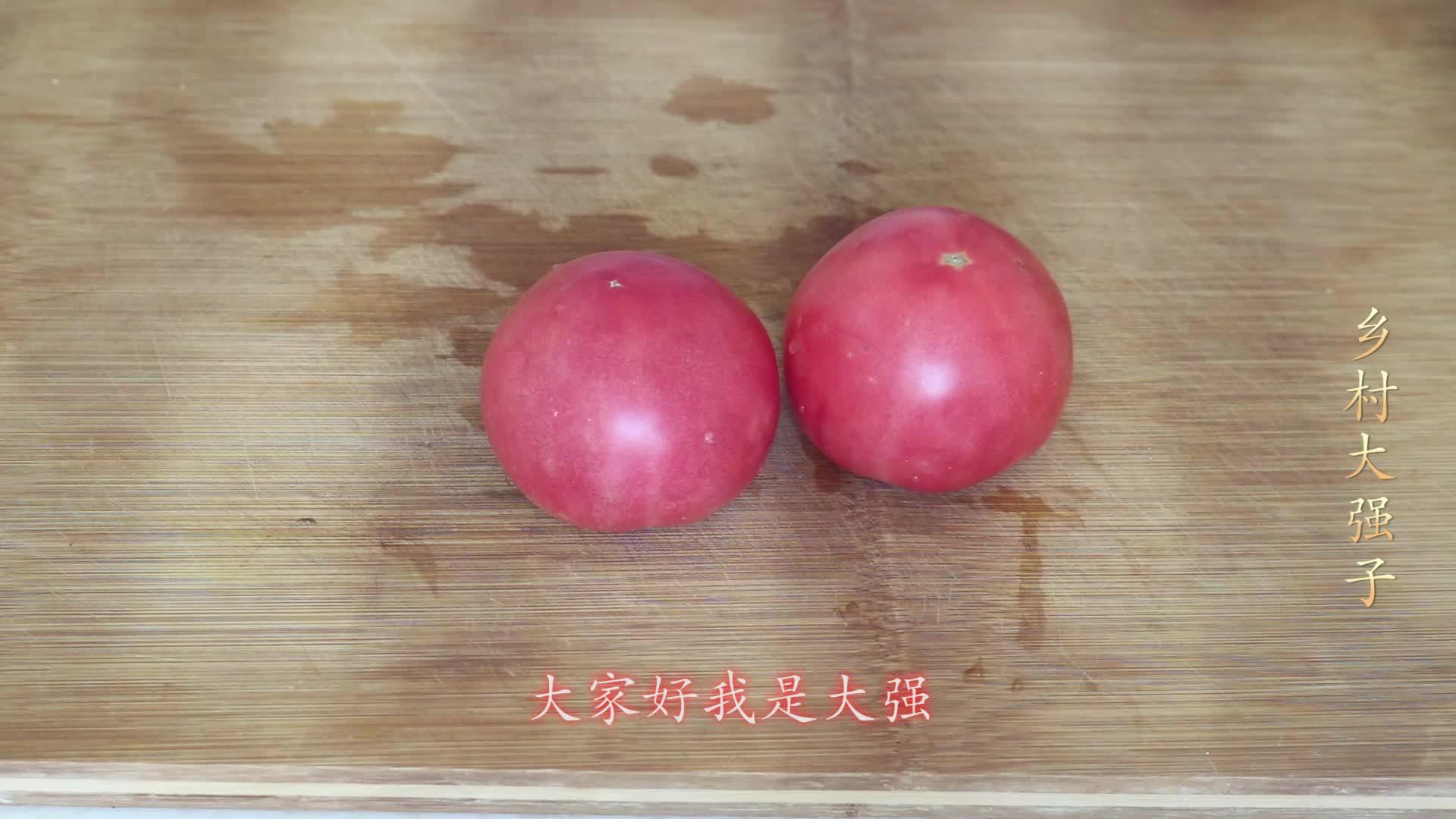 西红柿鸡蛋汤简单易做,原来也有窍门,掌握这几个步骤,汤鲜味美
