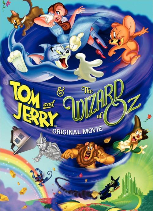猫和老鼠(绿野仙踪) 剧场版
