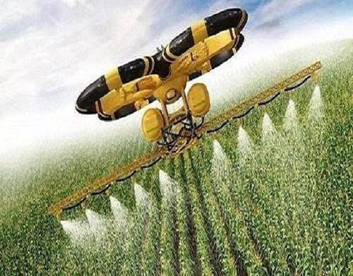 """为农民辛勤劳作的""""机器人"""" 不止喷洒农药那么简单"""
