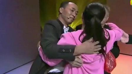 等着我:受苦31年的女儿早已身价不菲,见到老父亲这样那刻重重的跪下!