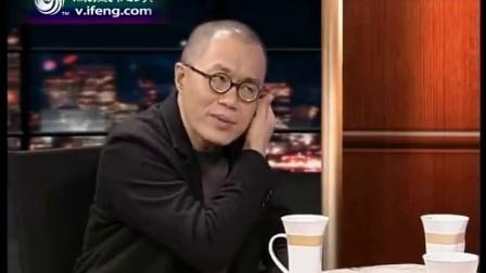 窦文涛:广州出的美女都是国色天香级 - 社会资讯 - 锵锵三人行 - 凤凰视频