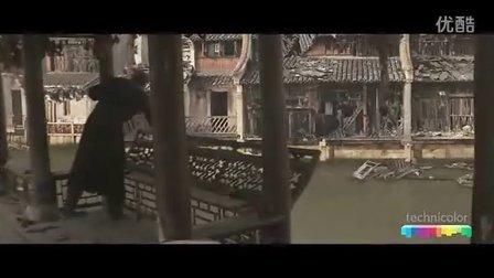 《金陵十三钗》后期特效制作视频特辑