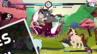 【二柄APP】Steam平台游戏《它们的格斗牧群》宣传视频