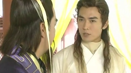 小李飞刀 云王等候李寻欢 强势逼其来助己
