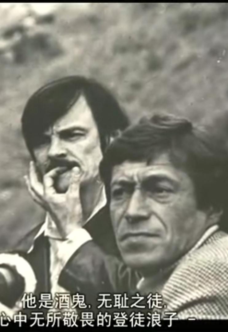 雷贝格与塔可夫斯基(《潜行者》的反面)