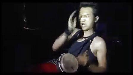 《三国无双》哈雅乐团