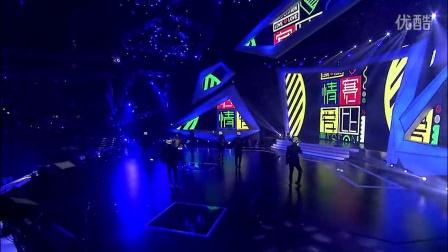 【阿芙工作室】魏晨 - 帽子戏法(2015酷音乐亚洲盛典)