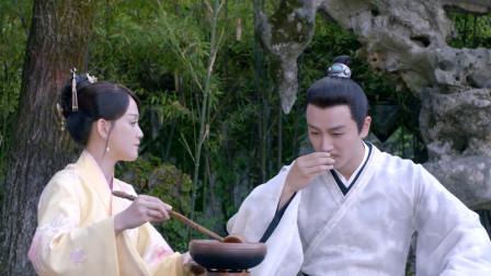 独孤皇后:文姬惊艳出场迷惑众人,杨坚目光呆滞,伽罗暗中狠掐他