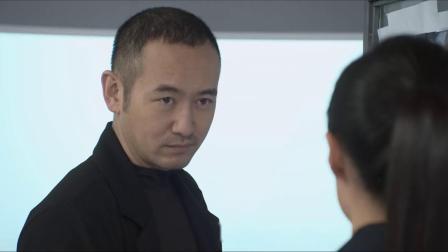 中国刑警803英雄本色第08集(预告)