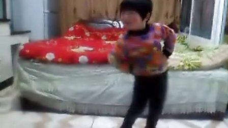 儿童舞蹈哈哈哈